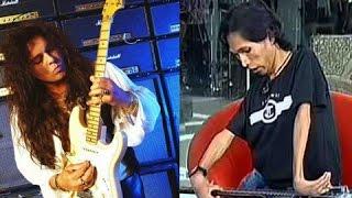 Duel Maut Kang Yana VS Yngwie Malmsteen (