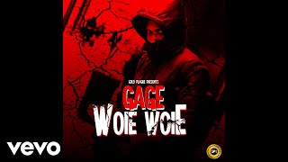 Gage - Woie Woie (Official Audio)
