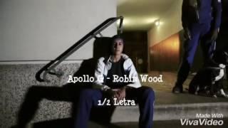 Apollo G - Robin Hood - 1/2 letra