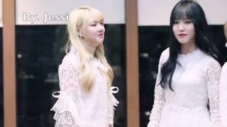 Yeju(예주)- Spring again