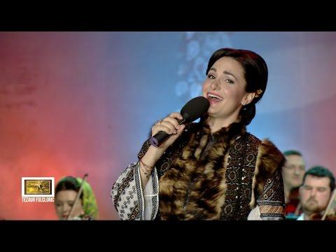 Viorica Macovei - Mândră-i hora-n Bucovina