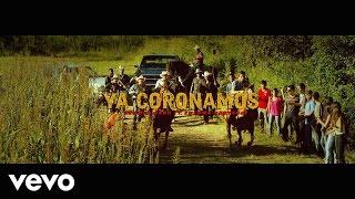 Regulo Caro - Ya Coronamos ft. Enigma Norteño