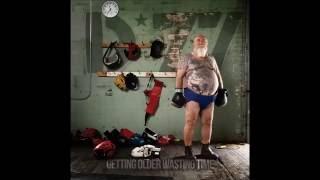 "Decreto 77 - ""I Won't Follow"" (Full Album Stream)"