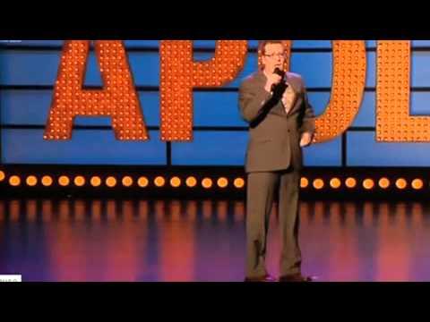 Frankie Boyle Video