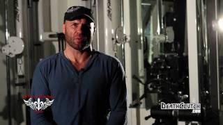 Randy Couture Xtreme Training Pdf