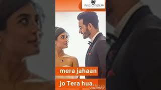 Mera janha Jo tera hua /best heart touching /WhatsApp status