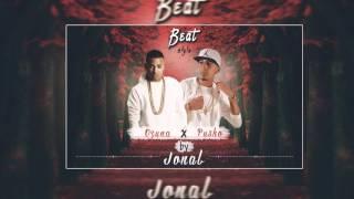 Pista de Reggaeton - Estilo Ozuna & Pusho 2018 | Jonal