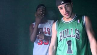 Brazza & Valas - Fuma Ideia (Acappella) Official Video