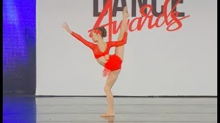 Hailey Bills - La Vie En Rose (Recompete for Best Dancer)