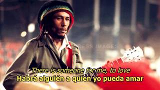 Send me that love - Bob Marley (ESPAÑOL/ENGLISH)