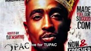 Adele & 2pac - don't trust me!!
