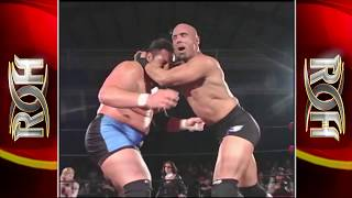 Final Battle 2005: Samoa Joe vs Christopher Daniels vs Jay Lethal vs BJ Whitmer