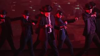 Michael Jackson - Dangerous Live in Oslo (The Thrill of Michael Jackson)