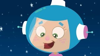 Llego a la Luna - Las Canciones de la Familia Blu