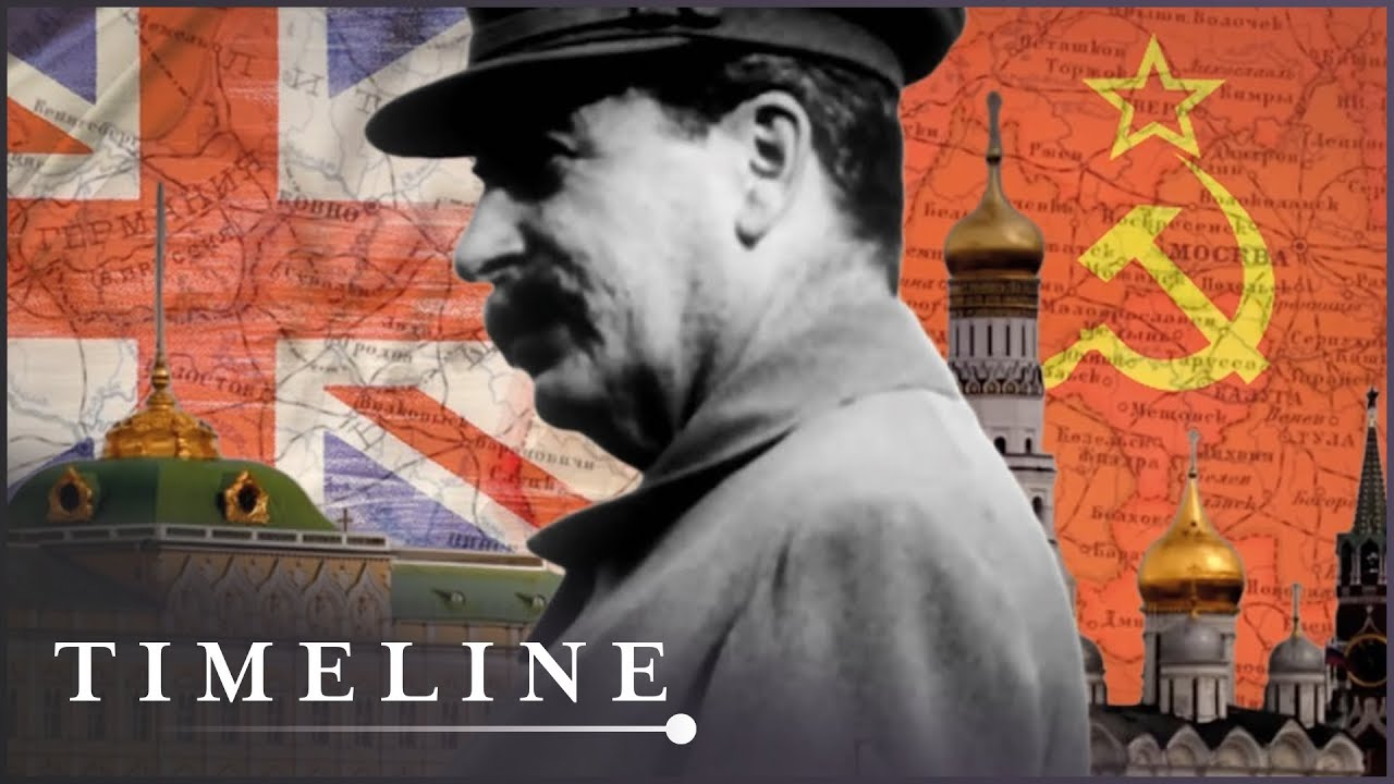 How Stalin Saved Britain (WW2 Documentary)