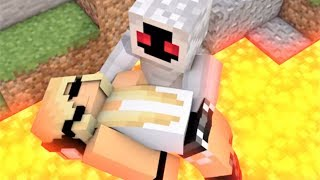 NEW Minecraft Song Psycho Girl 8 - Psycho Girl Minecraft Animations and Music Video Series