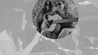 """Mi amor, my love"" (Letra/Lyric Video) Veintidós (Valle González Camarena y Memo Mendez Guiu)"