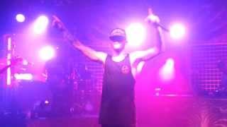 Salmo - Faraway live @ Viper theatre (FI) 08/11/2013