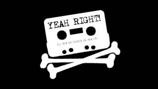 Yeah Right Instrumental Hip Hop Beat