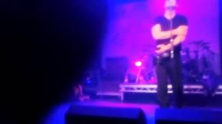 """U2 2 - """"Exit"""" Live at The Citadel, St Helens. 10.06.2017"""