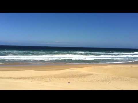 Wild Coast @ South Africa!