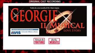 GEORGIE IL MUSICAL Cast Album - 14 Ho Pianto per Lei