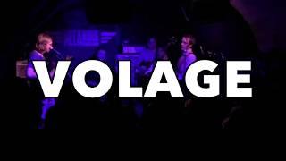 VOLAGE: live in Paris (June 2017) HD
