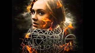 Adele-Rolling in the deep ( Dj Wamzer )
