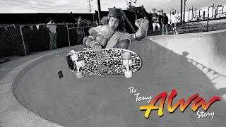 The Tony Alva Story - The Official Teaser | 6.21.20 | Skate | VANS