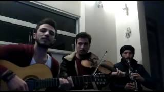 Aleni Aleni - Grup Yasaklı (Volkan KONAK)