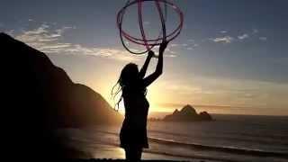 Revolva sunset hooping