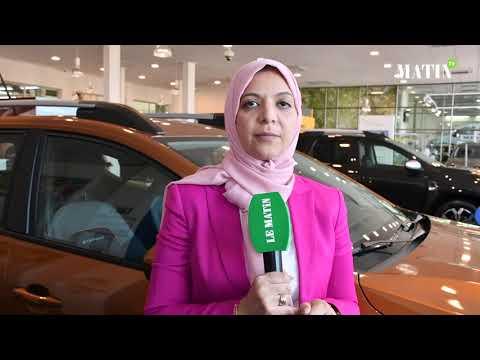 Video : Nouvelle Sandero Stepway : Dacia revoit sa recette à la hausse