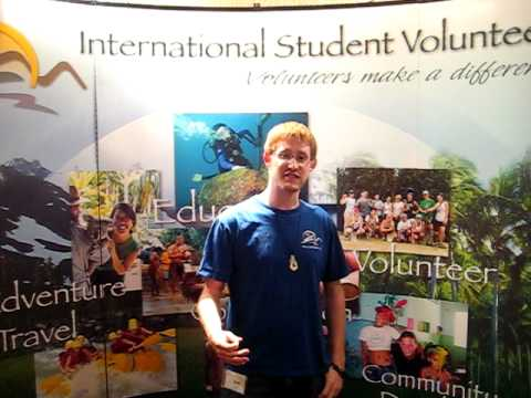 ISV Review: Joe from San Diego State University