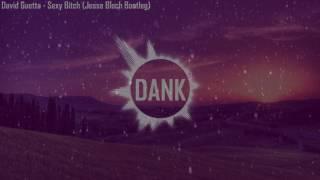 David Guetta - Sexy Bitch (Jesse Bloch Remix Bootleg)
