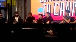 Club Media Fest Argentina - Paneles 1