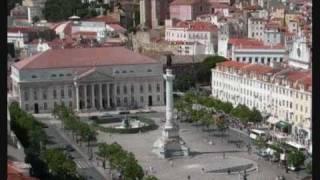 """Francisco José -  """"Recado a Lisboa"""""""
