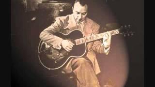 Django Reinhardt - C Jam Blues - Geneve, 25.10.1949