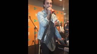 Jimmy P feat Diogo Piçarra - Entre As Estrelas | El Corte Inglés Gaia