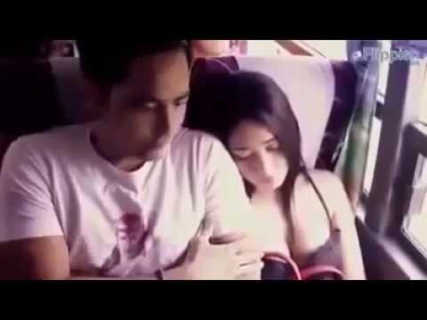 Download Video Cewe Cantik Lagi Tidur Di Pegang Toketnya !!