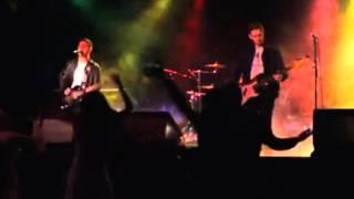 Kasabian Tribute Band