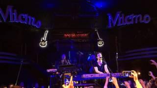 Pianoboy - Родина (live in Kharkiv 08102016)