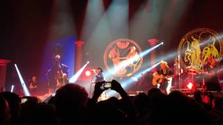 Scorpions - Sting in the tail (Live, MTV Unplugged, O2 Hamburg, 02.05.2014)