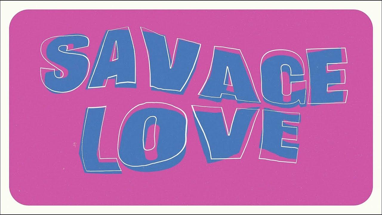 BTS - Savage Love