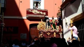El Beso de Judas (Redención) - Revirá Lasso de la Vega con Trajano (1/2) - Lunes Santo 2017