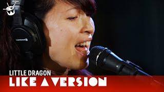 Little Dragon - Pretty Girls (live on triple j)