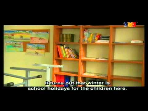 Jejak Rasul 17 – Delegasi Muhammmad s.a.w di Eropah Timur (6/8/2011) (EPISODE 6) part 2/3
