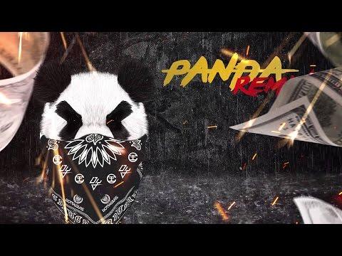 Almighty - Panda Remix (feat. Farruko, Daddy Yankee & Cosculluela)