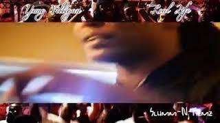 Yung Villigan × In Real Life teasor