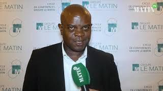 CCGM : « Valeurs, citoyenneté, confiance, déterminants du nouveau modèle de développement» : Déclaration de Thiery Ekouti , CEO-Publisher