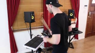 Austin Pettit - Live Setup #003 (Hot Since 82 - Music Is The Answer)
